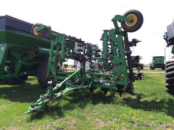 2008 John Deere 2510H Misc. Ag For Sale