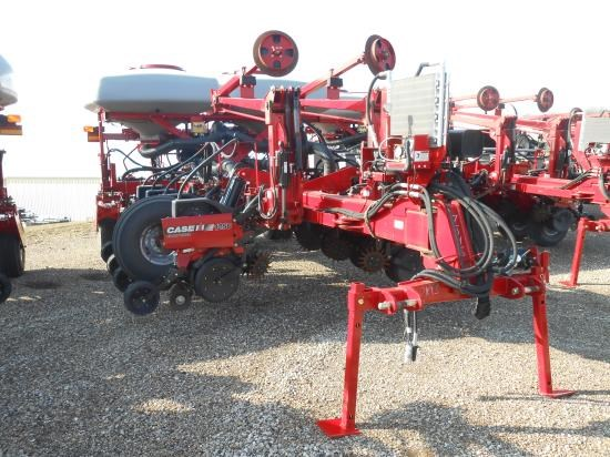 2010 Case IH 125012R30 Planter For Sale