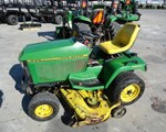 Riding Mower For Sale: 1997 John Deere 425, 20 HP