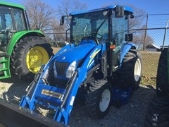 Tractor For Sale:  2012 New Holland Boomer 3040 , 40 HP