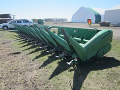 Header-Corn For Sale:  2012 John Deere 612C Stalkmaster