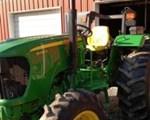 Tractor For Sale: 2011 John Deere 5065E, 65 HP