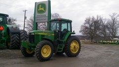 Tractor For Sale 1997 John Deere 7710 , 130 HP