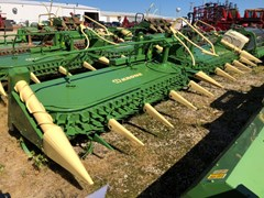 Forage Head-Rotary For Sale 2007 Krone EC7500