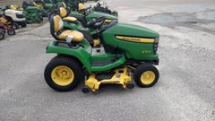 Riding Mower For Sale:  2009 John Deere X500 , 25 HP