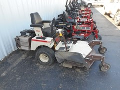 Zero Turn Mower For Sale 2003 Grasshopper 616 , 16 HP