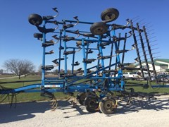 Field Cultivator For Sale 1995 DMI TIGER-MATE