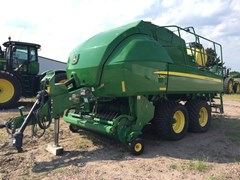 Baler-Square For Sale 2015 John Deere L340