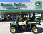 Utility Vehicle For Sale: 2013 John Deere XUV 625i