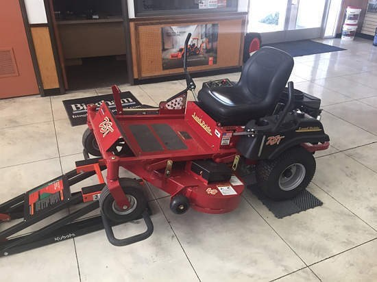 Land Pride ZST48 Riding Mower For Sale