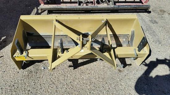 Land Pride BB1560 Scraper-Pull Type For Sale