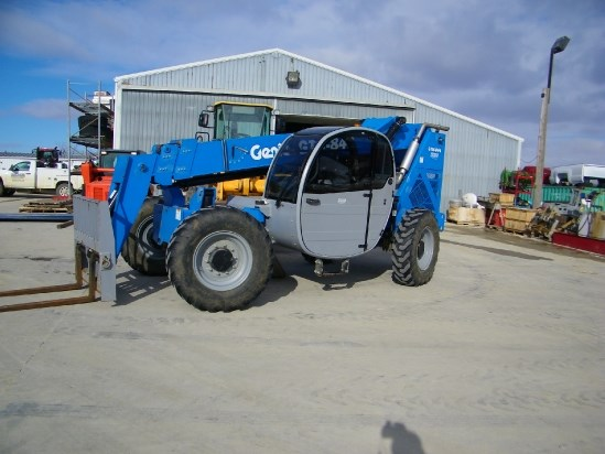 2013 Genie 844 Telehandler For Sale