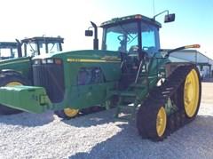Tractor For Sale:  2001 John Deere 8410T , 235 HP