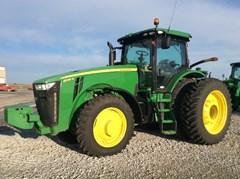 Tractor For Sale 2013 John Deere 8235R , 235 HP