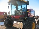 Windrower-Self Propelled For Sale:  2015 New Holland 160