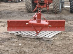 Blade Rear-3 Point Hitch For Sale 2013 Rhino 500
