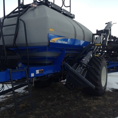 2012 New Holland P2060 Air Drill For Sale