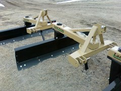 Blade Rear-3 Point Hitch For Sale 2013 Land Pride RB3684