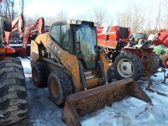 Skid Steer For Sale 2012 Case SV250 , 82 HP