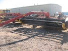 Windrower-Pull Type For Sale:  2004 New Holland 1475