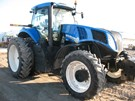 Tractor For Sale:  2012 New Holland T8.275