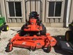 Riding Mower For Sale:  2012 Kubota F3080