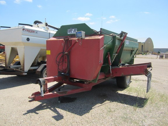 2003 Other 430 Feeder Wagon-Portable For Sale
