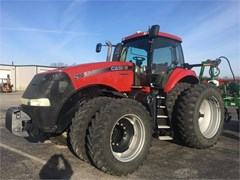 Tractor For Sale 2011 Case IH MAGNUM 290 , 240 HP