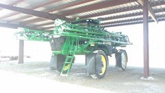 Sprayer-Self Propelled For Sale:  2015 John Deere R4038