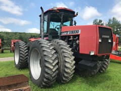 Tractor For Sale 1997 Case IH STEIGER 9330 , 240 HP