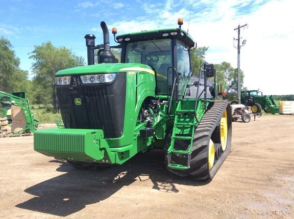 2015 John Deere 9570RT Tractor For Sale