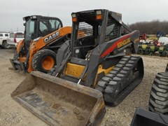 Skid Steer For Sale 2006 New Holland 185B , 63 HP