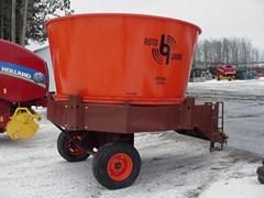 Tub Grinder - Feed/Hay For Sale 2016 Rotogrind 1090