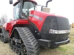 Tractor For Sale 2015 Case IH STX580Q , 580 HP