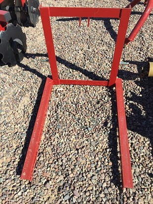 Solex CA100-R Forklift Attachment For Sale