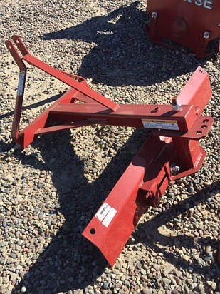 Howse SXSSGB4 Blade Rear-3 Point Hitch For Sale