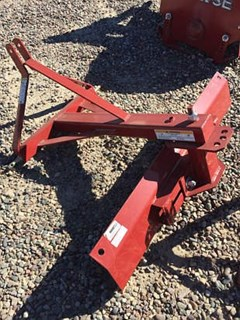 Blade Rear-3 Point Hitch For Sale:  Howse SXSSGB4