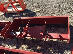 Scraper-Pull Type For Sale:  Howse BSXB60