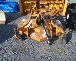 Finishing Mower For Sale: 2005 Woods RD60-S