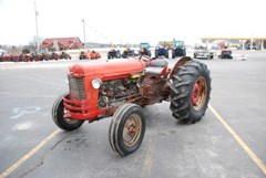 Tractor For Sale:   Massey Ferguson 35 GAS