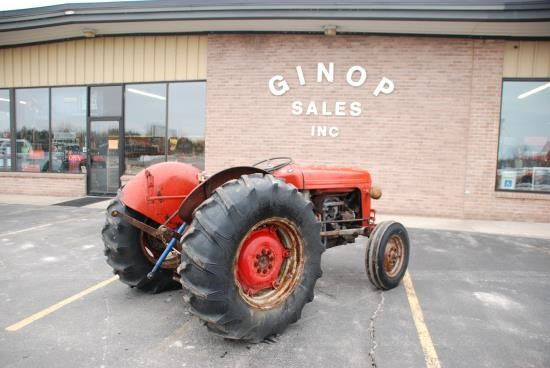 Massey Ferguson 35 Gas Tractor : Photos of massey ferguson gas tractor for sale