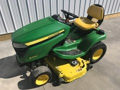 Riding Mower For Sale 2016 John Deere X390 , 22 HP