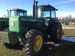 Tractor For Sale:  1983 John Deere 4650 , 165 HP