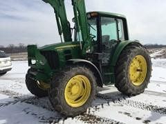 Tractor For Sale:  2008 John Deere 6330 Premium