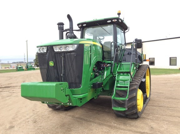 2015 John Deere 9470RT Tractor For Sale