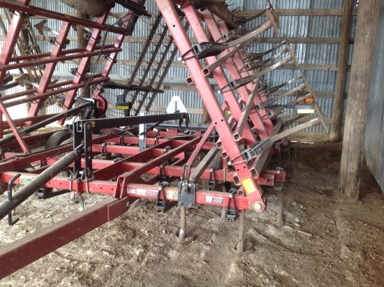 2004 Case IH TIGERMATE II Field Cultivator For Sale