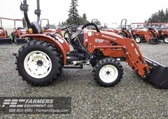 Tractor For Sale 2015 Branson 4015R , 40 HP