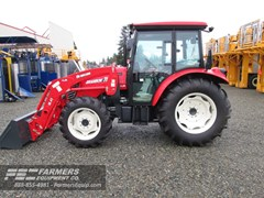 Tractor For Sale 2015 Branson 7845C , 78 HP