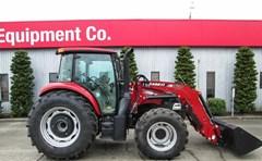 Tractor For Sale 2015 Case IH FARMALL 120C , 115 HP