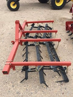 Drag Harrow For Sale:  McFarlane 10FT